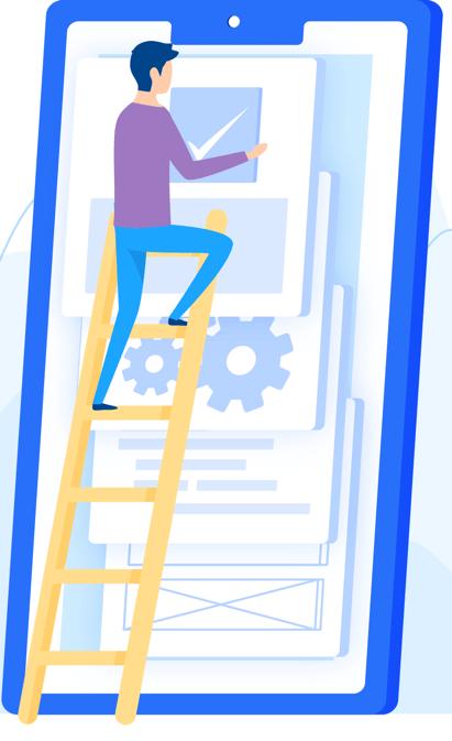Proces vytváření chatbota
